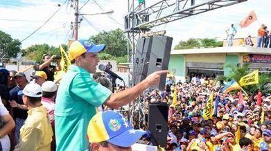 Capriles pagará deudas laborales con efectivo   Las Elecciones en Venezuela 2012   Scoop.it