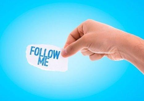 Cómo difundir eficazmente tu contenido en Twitter | Social Media Marketing: desenredando las redes | Scoop.it