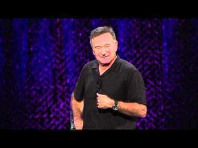 Robin Williams - stand up comedy full performance | Personal Development & Healing | Scoop.it