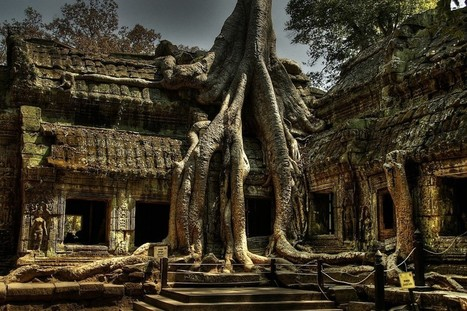 30 of the world's most impressive ancient ruins | South East Asia Travel | Scoop.it