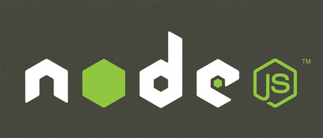 New Node.js boosts security, reliability for IoT jobs | iEduc | Scoop.it