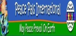 16th Annual Peace Pals International Art Exhibition & Awards   Saint Luke's The House of Prayer, World News   Scoop.it