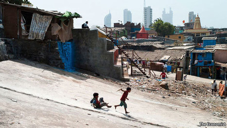 Mumbai: The minimum city | Geography in the classroom | Scoop.it