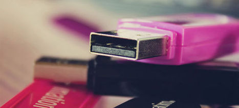 USB Has a Fundamental Security Flaw That You Can't Detect | Mobile Threats | Scoop.it