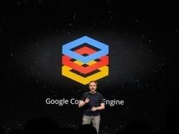 Google I/O 2012 et ses révélations | Social Input | Social Input | Scoop.it