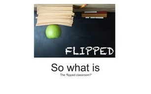 The Flipped Classroom Explained | Educreations | Learning Analytics -Towards a New Discipline- | Scoop.it