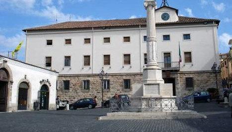 FERENTINO – L'archivio storico e notarile torna a disposizione della città | Généal'italie | Scoop.it