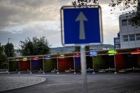 Zurich 'sex boxes' hailed a success | Sex Work | Scoop.it
