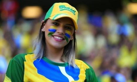 Le bilan de la phase de groupe - Coupe du monde - Brésil 2014 | Coupe du monde - Brésil 2014 | Scoop.it