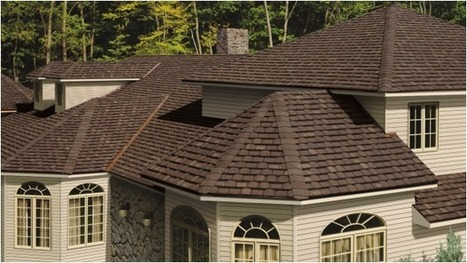 Commercial Roof at Low Cost | Freeman's Exteriors | Scoop.it