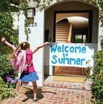 Ten Creative Ways Students Can Have a Better Summer Break | Edudemic | ipadyoupad | Scoop.it