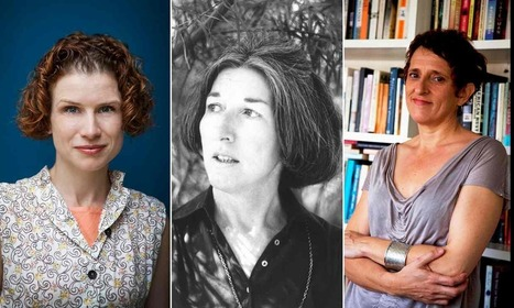 Stella prize 2016 announces shortlist of six books by Australian women | Bibliobibuli | Scoop.it