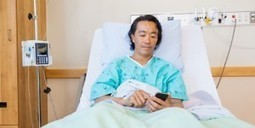 How Mobile Gaming is Improving Healthcare Engagement | Healthcare and IT | Scoop.it