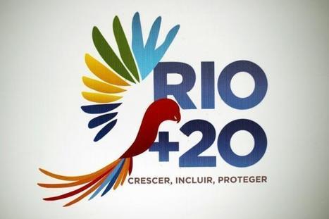 Ouverture de la conférence Rio+20, en quête d'un consensus mondial pour sauver la planète | Gaia news | Scoop.it
