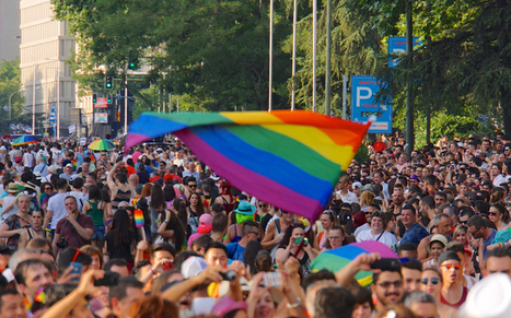 #LGBT tourists contribute $6.8 billion to #Spanish economy | ALBERTO CORRERA - QUADRI E DIRIGENTI TURISMO IN ITALIA | Scoop.it