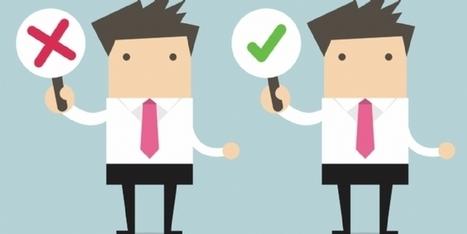[Débat] Faut-il centraliser le marketing? | Marketing, e-marketing, digital marketing, web 2.0, e-commerce, innovations | Scoop.it