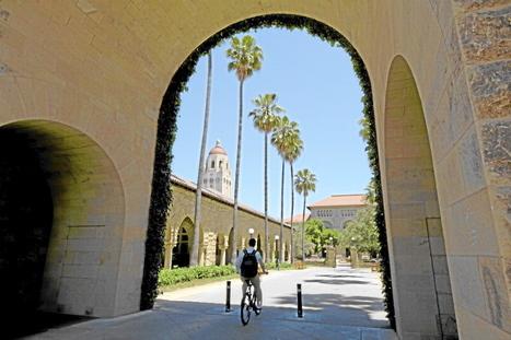 À Palo Alto, les « Facebook millionnaires » font flamber les prix de l'immobilier   Marché Immobilier   Scoop.it