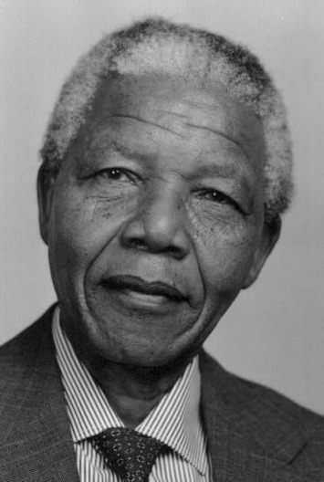 Twitter / sheilaskhosana: Happy 95th Birthday ... | Coaching Leaders | Scoop.it
