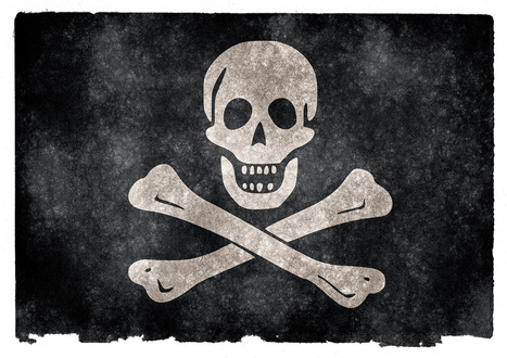 Piracy gave me a future | Research_topic | Scoop.it