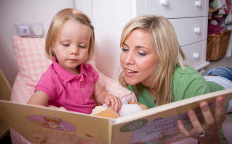 Children of proactive mothers do better in exams | ESRC press coverage | Scoop.it
