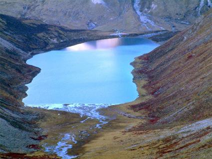 10 Beautiful Lakes of Indian Himalaya Region | Adventure Destinations in India | Scoop.it