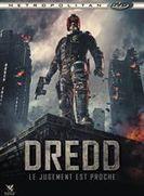 Dredd   2013, l'année de la science-fiction au cinéma   Scoop.it
