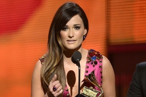 Kacey Musgraves Planning Second Album | Country Music Today | Scoop.it