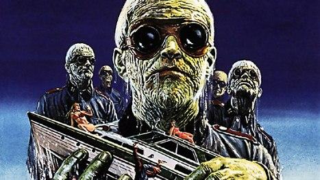 [Inspi pour Achtung! Cthulhu ?] Zombies et Nazis : liste de films | Inspiration Rôlistique | Scoop.it