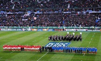 Les Bleus continuent au Stade de France - Sport 24 | Sports | Scoop.it