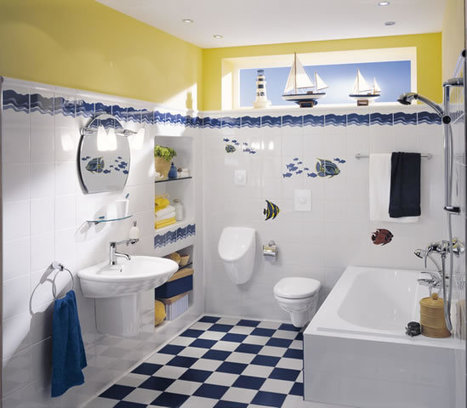 Make Over Bathroom Packages from Custom Bathroom Renovations Sydney | Bathroom renovations | Scoop.it