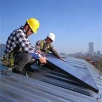 (EN) (EL) (ES) (FR) (IT) (PL) (PT) (PDF) - Occupational safety and health risks associated with small-scale solar energy installations | EU-OSHA | Glossarissimo! | Scoop.it