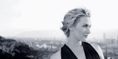 Kate Winslet una mamma dall'indiscutibile bellezza - Sfilate | fashion and runway - sfilate e moda | Scoop.it