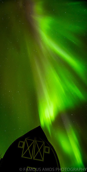 Northern Lights by famousamosphotography.com | FREE HUgZ - sharing of inspiration and miracles | Scoop.it
