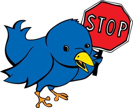 Top 10 Twitter Pet Peeves | Mobile only | Scoop.it