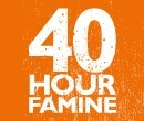 40 Hour Famine - 16 -18 August 2013 | History and Society | Scoop.it
