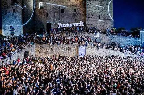 L'Ypsigrock ne fa 20: torna il festival siciliano con Crystal Castles e The Vaccines | Festival in Italia e all'Estero | Scoop.it