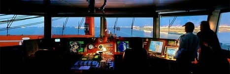 Make The Career At Sea in The Field of Merchant Navy | Merchant Navy India | Scoop.it