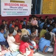 Mission Heal (missionheal) | Mission Heal | Scoop.it