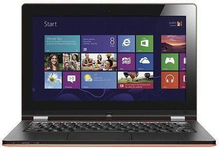 Lenovo IdeaPad YOGA 11S 59376649 Review | Laptop Reviews | Scoop.it