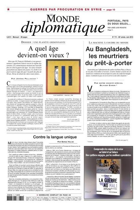 Royaume-Uni, la presse et la loi, par Jean-Claude Sergeant (Le Monde diplomatique) | Nezumi is going to nezumiscoop | Scoop.it