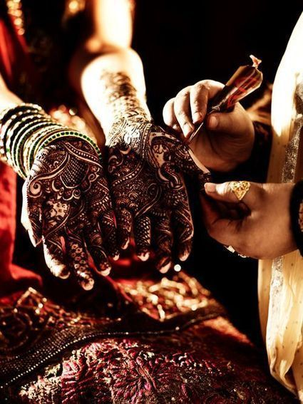 How to Organise an Event Like Mehendi -  Partyopia   Partyopia   Scoop.it