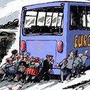 Qu'est devenue la solidarité régionale ? - Presseurop (français) | (R)évolutions de la société | Scoop.it