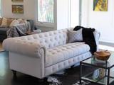 Trend Alert: The Modern Chesterfield Sofa | Designing Interior