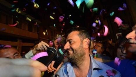 Decaro è il nuovo sindaco di Bari, il centrosinistra vola ma crolla l'affluenza | BeIn | Scoop.it