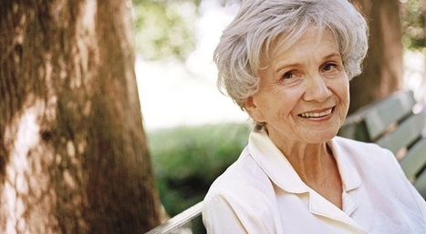 Where to Start with Literary Bliss: An Alice Munro Primer | Literature & Psychology | Scoop.it