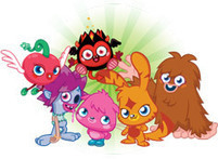 Moshi Monsters - Sign In | Mariella | Scoop.it