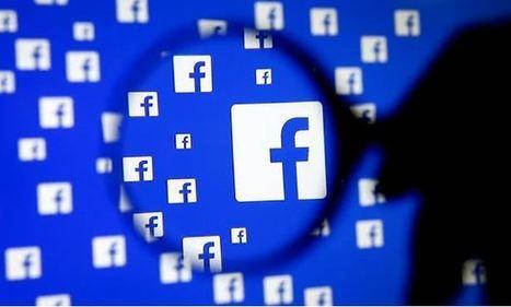 Facebook revendique 60 millions de Pages pros et 4 millions d'annonceurs | Social Media Curation par Mon Habitat Web | Scoop.it
