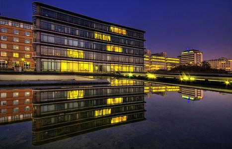Smart-city news in review: Nov. 29, 2013 - Greenbang | Smart Cities | Scoop.it
