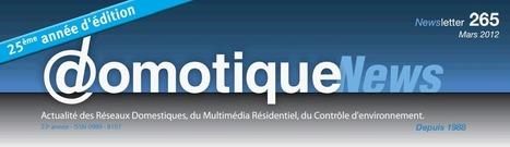 Domotique News 265: Effervescence dans le bâtiment intelligent | La domotique au service des entreprises | Scoop.it