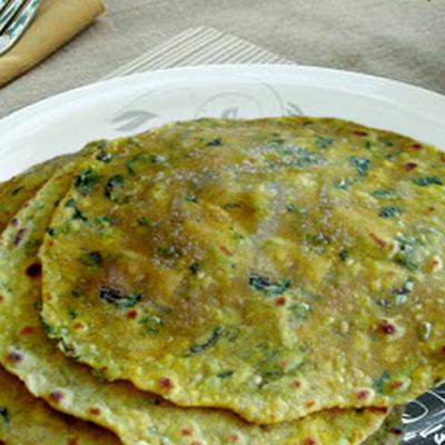 Methi Bajra Roti / DietKart Official Blog | Healthy Recepies for Patients | Scoop.it
